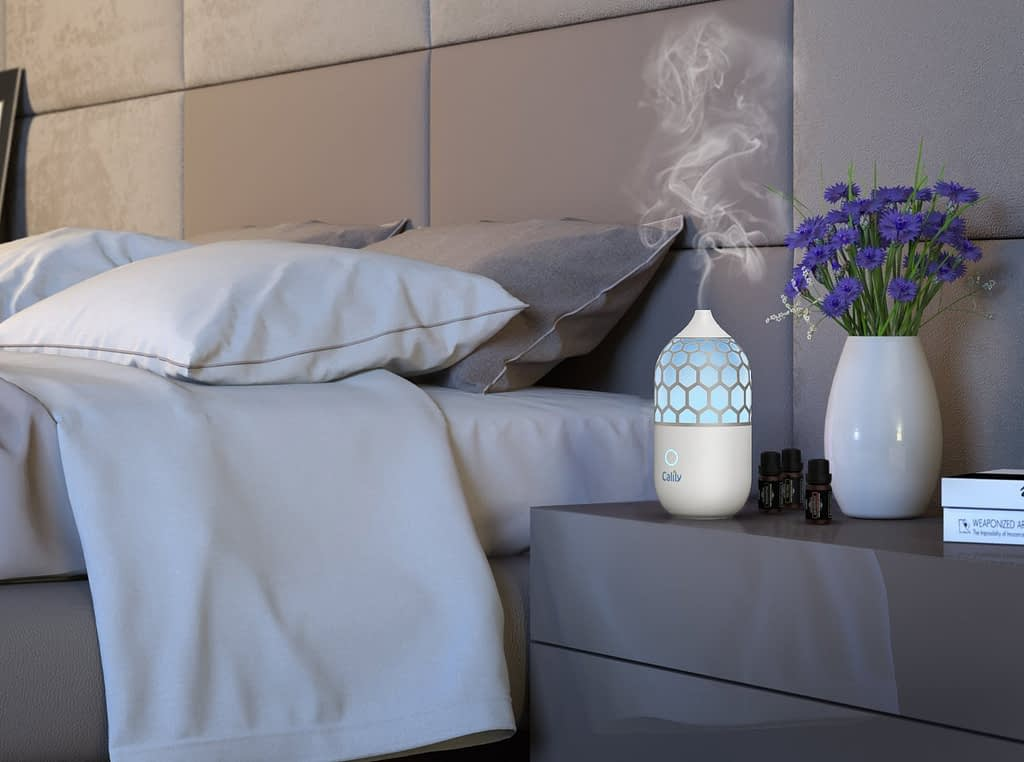 The Best Essential Oil Diffusers Reviewed