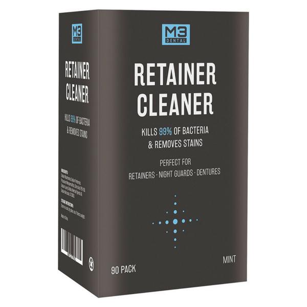 M3 Premium Dental Cleaner Tablets
