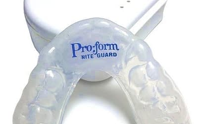 Armor Guard Custom Professional Dental Guard