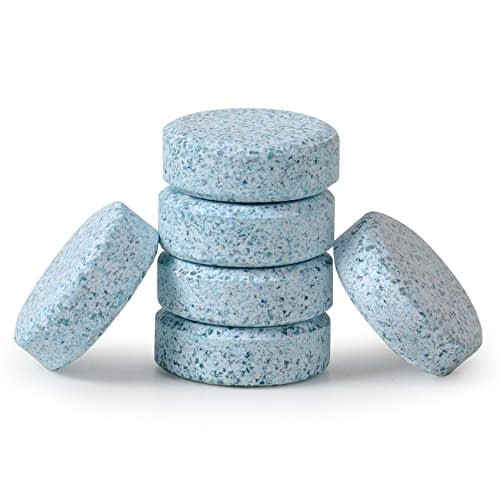 Dental Duty Cleaning Tablets