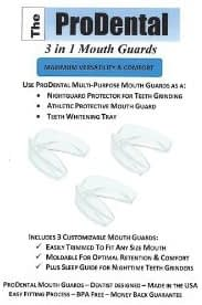 ProDental Mouth Guard Review
