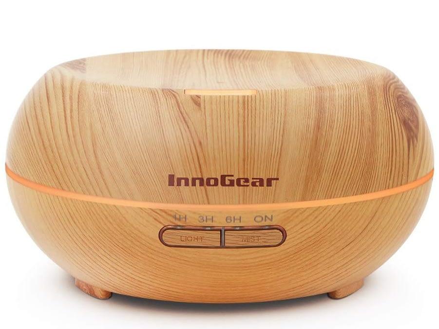 InnoGear Wood Grain Ultrasonic 200ml