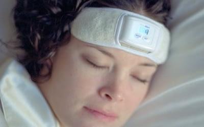 SleepGuard Biofeedback Headband Review