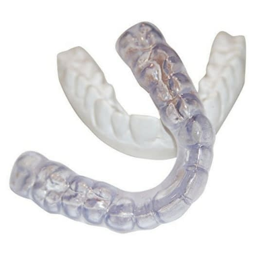 Teeth Armor