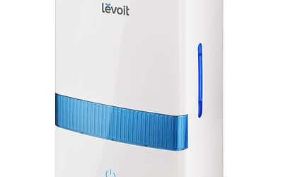 LEVOIT Cool Mist Humidifier Review