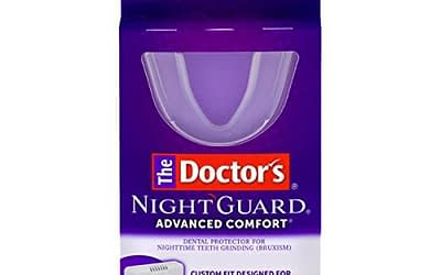 The Doctor's Night Guard Review