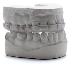 Professional mouth guard for Dental Night Guard Side Effects